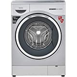IFB 8 Kg Fully-Automatic Front Loading Washing Machine (Senator Smart Touch SX 1400 RPM, Silver)