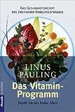 Das Vitamin-Programm: Topfit bis ins hohe Alter