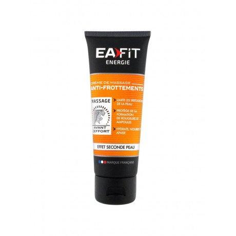 Eafit Énergie Crème de Massage Anti-Frottements 75 ml