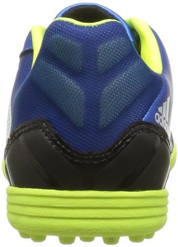 adidas Nitrocharge 2.0 Trx Tf J, Chaussures de sport garçon Bleu (Blue/Electricty/Blanc)