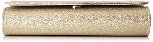 Pochette Da Uomo Damen Biancano, 5x15x22 Cm Oro (oro)