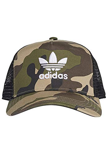 adidas Originals Cap Truck CRV VSR DY2408 Camouflage, Size:ONE Size