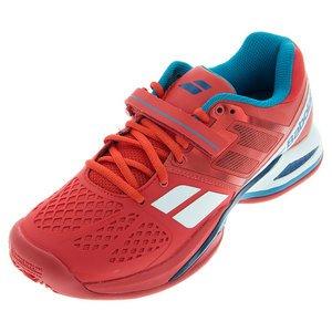 Babolat Propulse BPM Clay Tennisschuh Herren Red