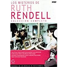Ruth Rendell Mysteries - Complete Collection - 14-DVD Box Set