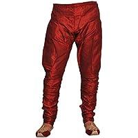 Royal Kurta Men's Silk Harem Pants