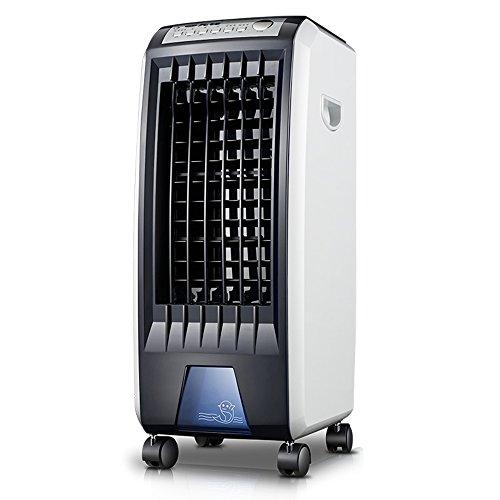 Air-conditioning fan YNN Single Cold Type Kühlventilator Boden Stehend Silent Klimaanlage Ventilator Wasser Klimaanlage mit Fernbedienung Timing Electric Fan 65W