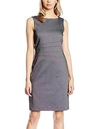 More & More Damen Kleid Kleid 1-tlg. Kurz Kaja