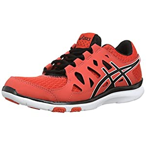 41uuVv2kdIL. SS300  - ASICS Gel-Fit Tempo, Women's Cross-Training Shoes