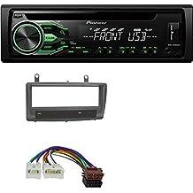 Pioneer CD MP3USB AUX Radio de coche para Toyota Corolla E12(2003–2008)