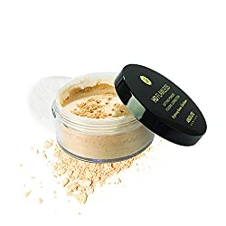 Absolute New York Abny HD Setting Powder, Banana, 15g