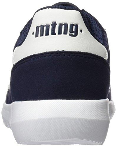 Esporte Cenoura Azul Mustang Sapato 69251 XrqZXTw