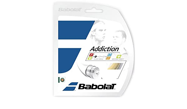 Babolat Addiction Corde de