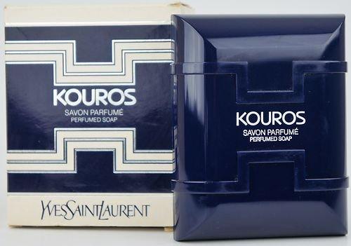 Kouros von Yves Saint Laurent - Seife 150 g