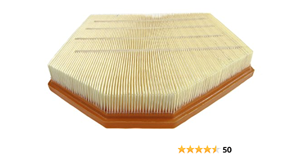 Mahle Knecht Lx 1991 Air Filter Auto