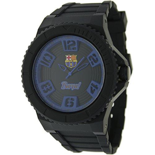 BARCELONA C.F. – Reloj analógico para hombre Barça! 297bdd2fc5e