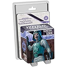 Star Wars - General Sorin, estratega cruel: Imperial Assault (Edge Entertainment EDGSWI20)