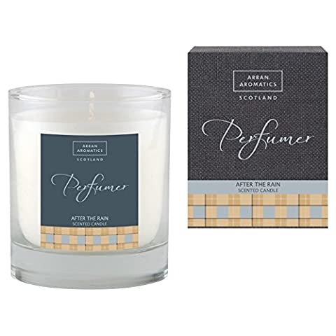 Arran Aromatics After The Rain Scented Candle