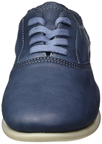 Softinos Ver362sof, Ballerine Donna Blue (Navy)