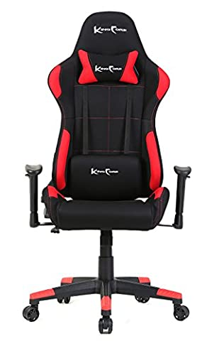 Kingcore Ergonomic Gaming Chair Racing Style High-back Office Chair With