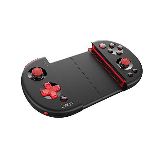 Wireless Tablet Handy Gamecontroller Gamepad Teleskopspiel Joystick Stretch Bracket für Android Multimedia-volume-control