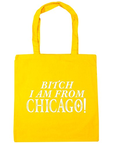 hippowarehouse-bitch-i-am-von-chicago-tote-shopping-gym-beach-bag-42-cm-38-38-10-liter-gr-einheitsgr