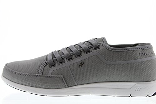 Sneaker Boxfresh Sparko Kat Cl Rip Nylon Per Uomo Eur 40-46 E13272 Grigio