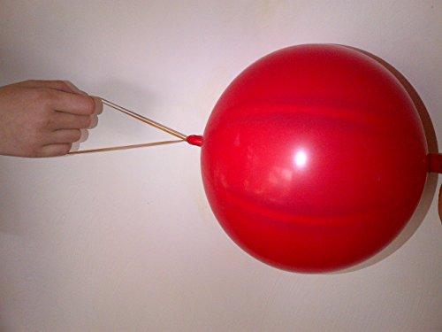 6 Ballons à frapper