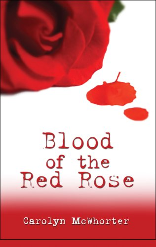 Blood of the Red Rose Cover Image