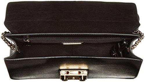 Furla Metropolis S, sac bandoulière Schwarz (Onyx)