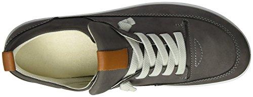 ara Damen Tokio Sneaker Grau (street, Saddle)