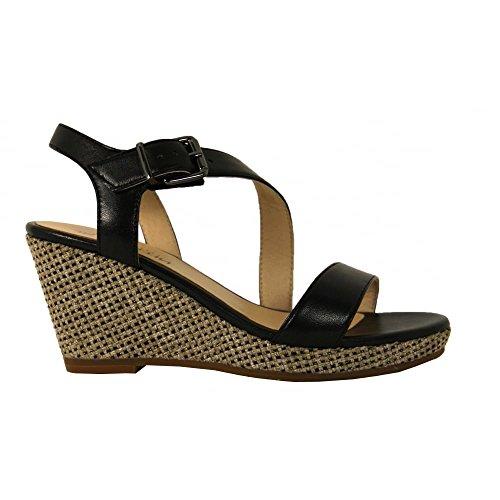 quelle-jb-wedge-sandal-41-black