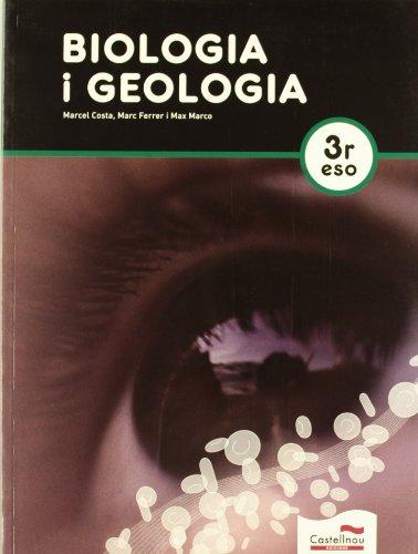 Biologia i Geologia 3r ESO
