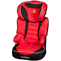 amazon co uk ferrari car seats accessories baby products rh amazon co uk 4- Seat Ferrari ferrari baby car seat manual