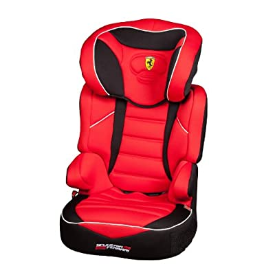 Ferrari Befix High back booster seat