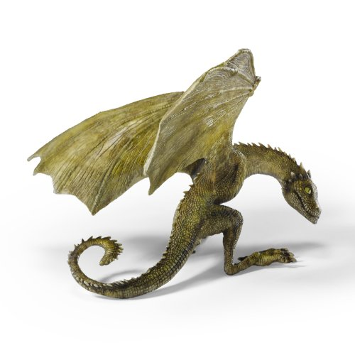 Game of Thrones - Rhaegal Drachen-Baby -