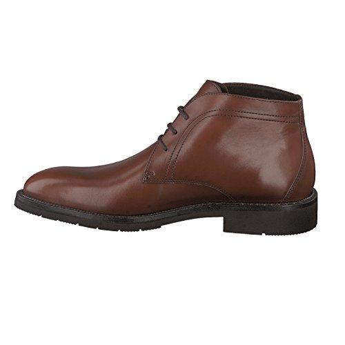 Mephisto Boots TIBERIO - Gris Marron