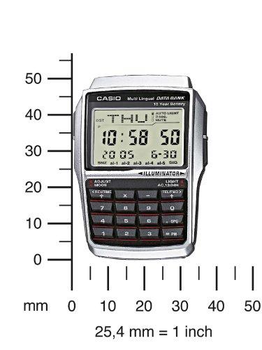 Imagen 3 de Casio EAW-DBC-32D-1A