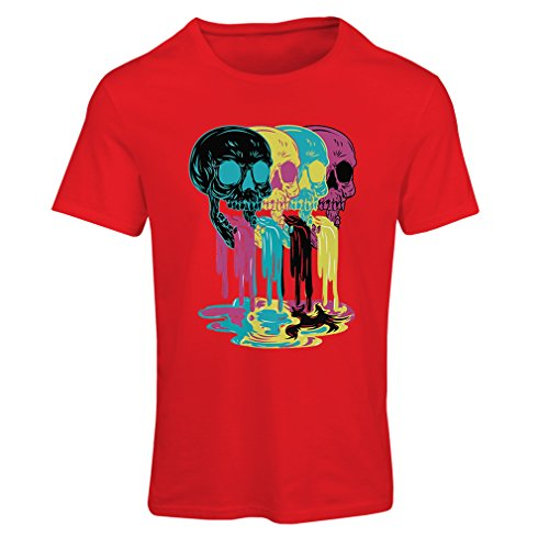 t-shirts-for-women-black-yellow-green-red-skull-pattern-top-funny-gifts-idea-xx-large-red-multi-colo