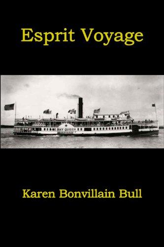 espirit-voyage-fairhope-anthologies-book-1-english-edition