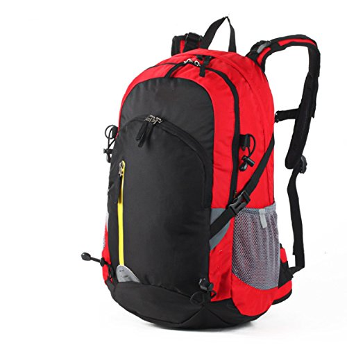 Xinming Im Freien Sport Tourismus Wasser Wandern Backpacking,Blue Red