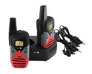 Doro 4509 - DORO WT87 PMR RADIO TWIN