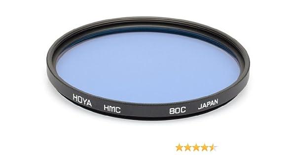 Hoya 49 mm Colour Filter HMC 80C for Lens