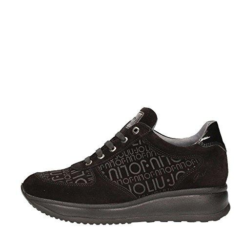 Liu Jo UB22578A Sneakers Donna Nero