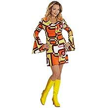 Adult Costume, Groovy Seventies, Ladies