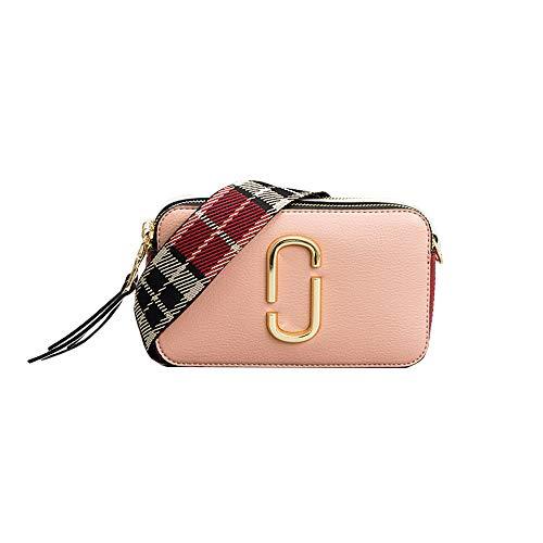 Wild Messenger Bag Kameratasche Litschipulver 19 * 11 * 7cm