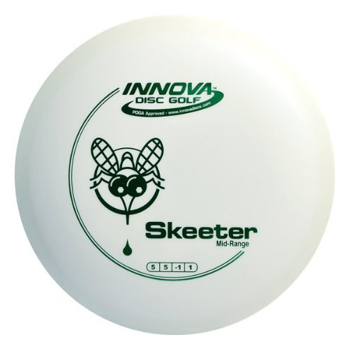 Innova-Champion Scheiben DX Skeeter Golf Disc (Farben können variieren)