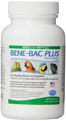 Bene-bac Plus Bird Reptile - Pulver 127 g
