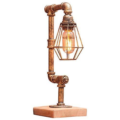 Waterpipe Table Lamps Il Miglior Prezzo Di Amazon In Savemoneyes