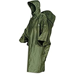 Tatonka Regencape Cape Men 2795 - Grün , L