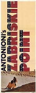 Zabriskie Point- Poster / Affiche film – 69*102cm